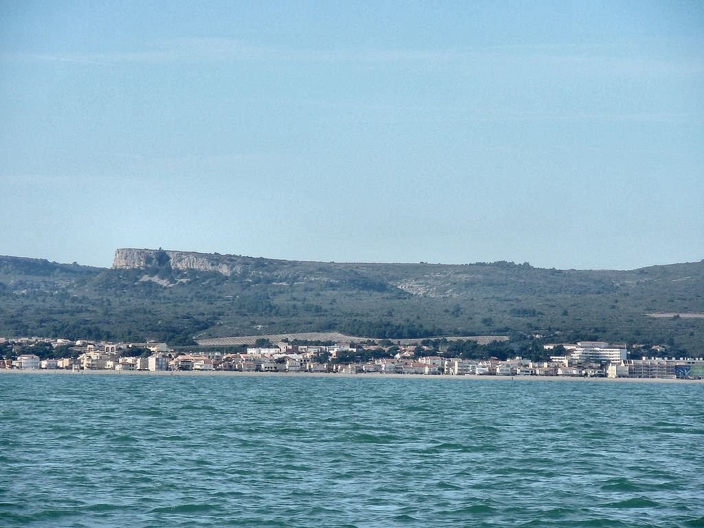 06 narbonne plage - V and b narbonne ...